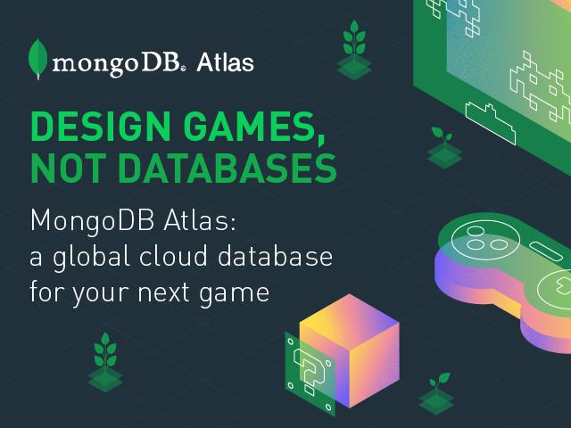 Design Games, Not Databases