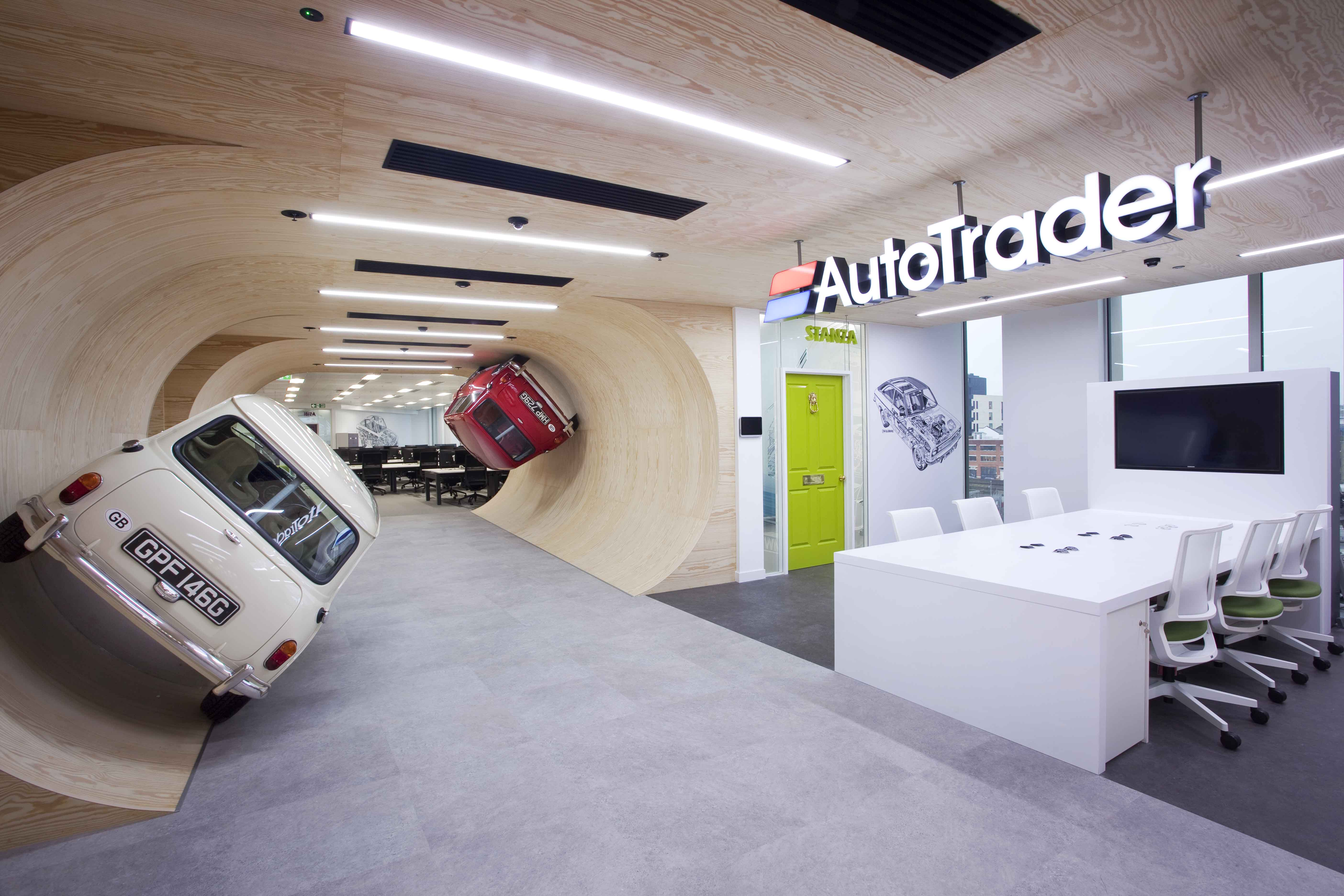 Auto Trader Improves Experience For Users and Builds Apps Faster ...