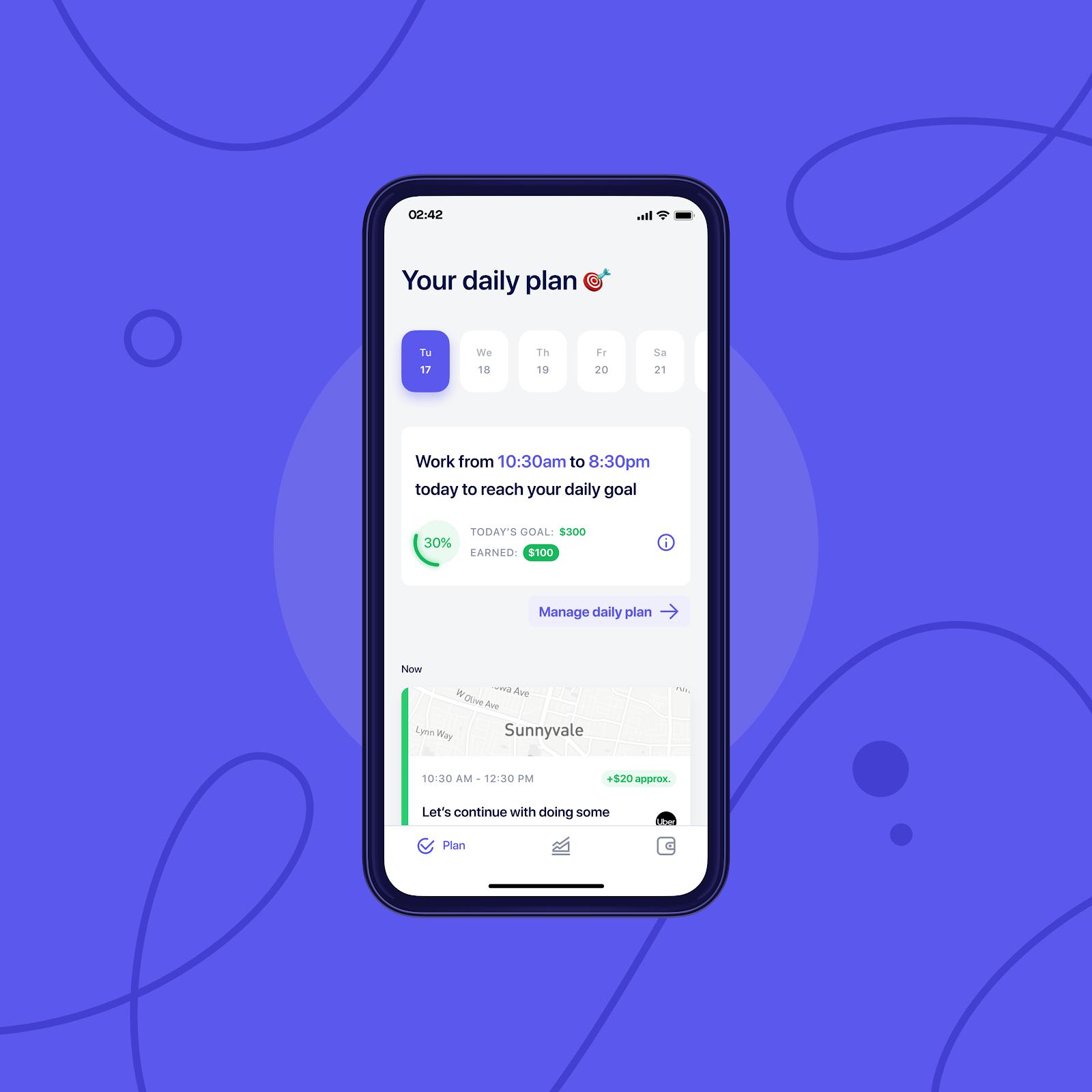 Stoovo App