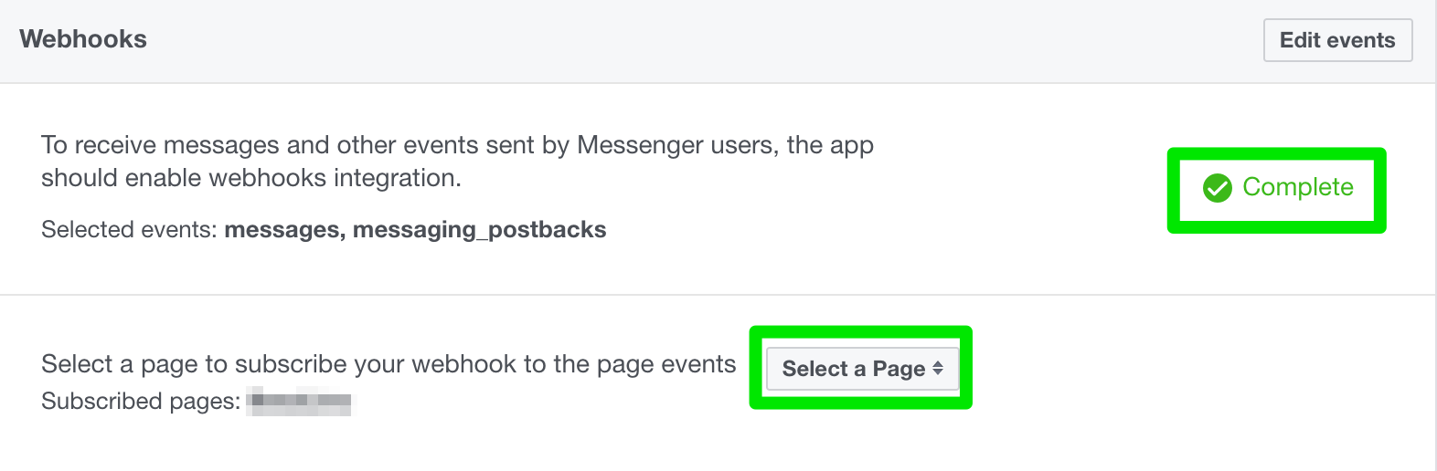 Developing a Facebook Chatbot with AWS Lambda and MongoDB Atlas