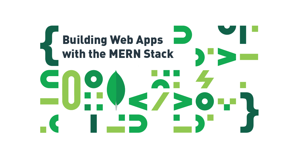 Part Three: Building Web Apps with the MERN Stack and Google