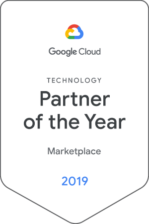 Marketplace Partner of the Year
