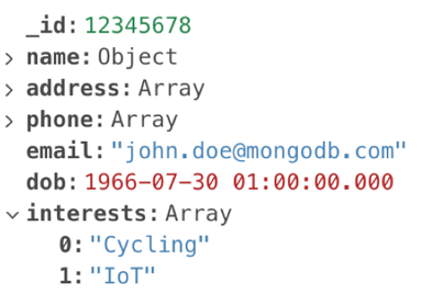 MongoDB Multi-Document ACID Transactions are GA | MongoDB