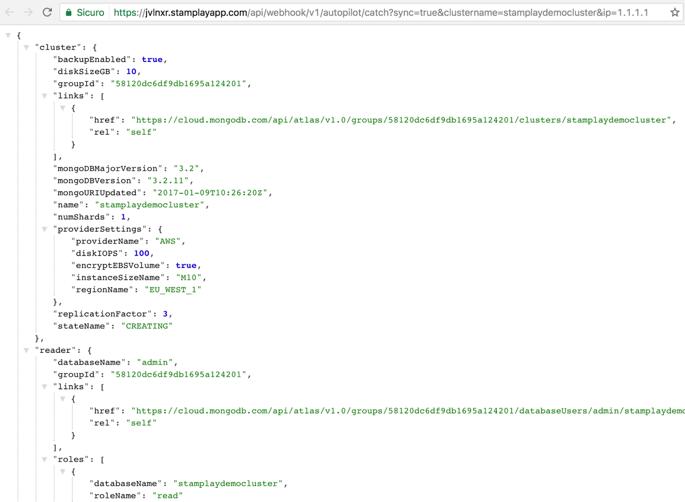 How to Use MongoDB Atlas in API Integration Services | MongoDB