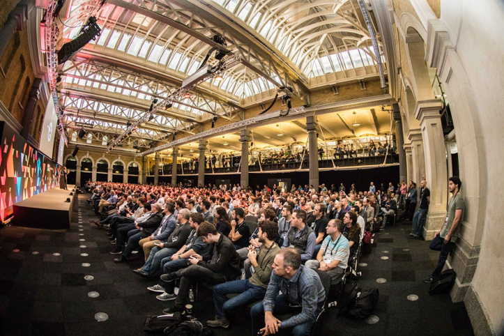 MongoDB Europe Closing Keynote - Eliot Horowitz