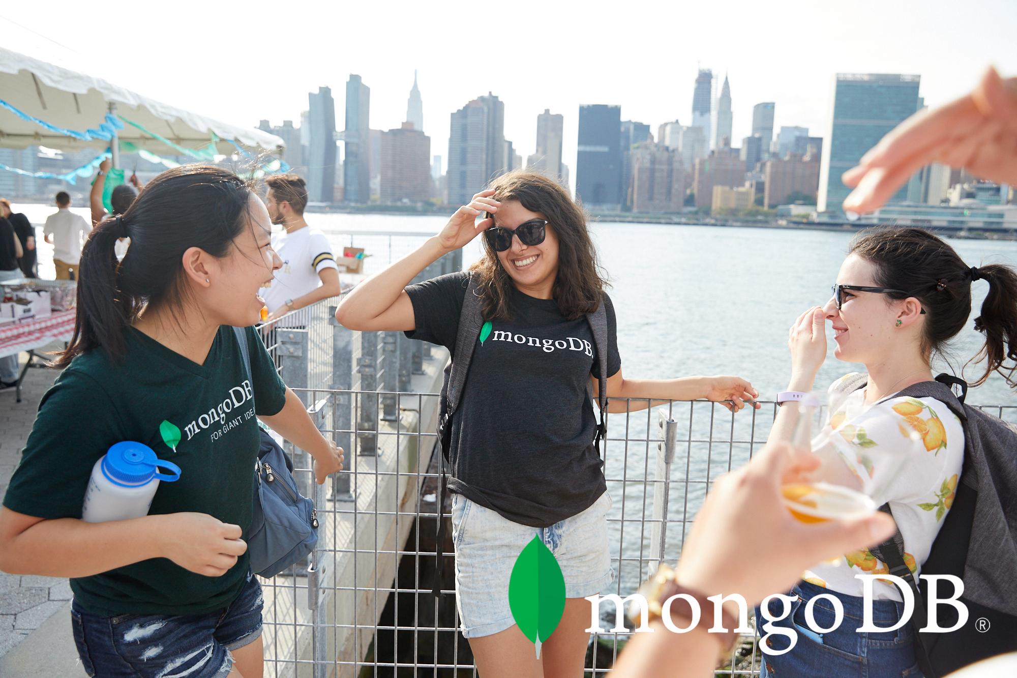 MongoDB Interns