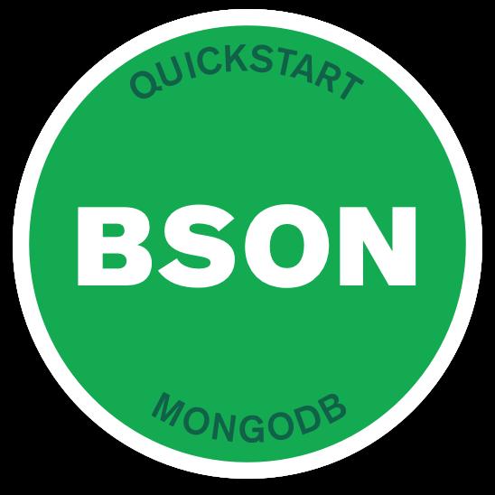 Quick Start BSON
