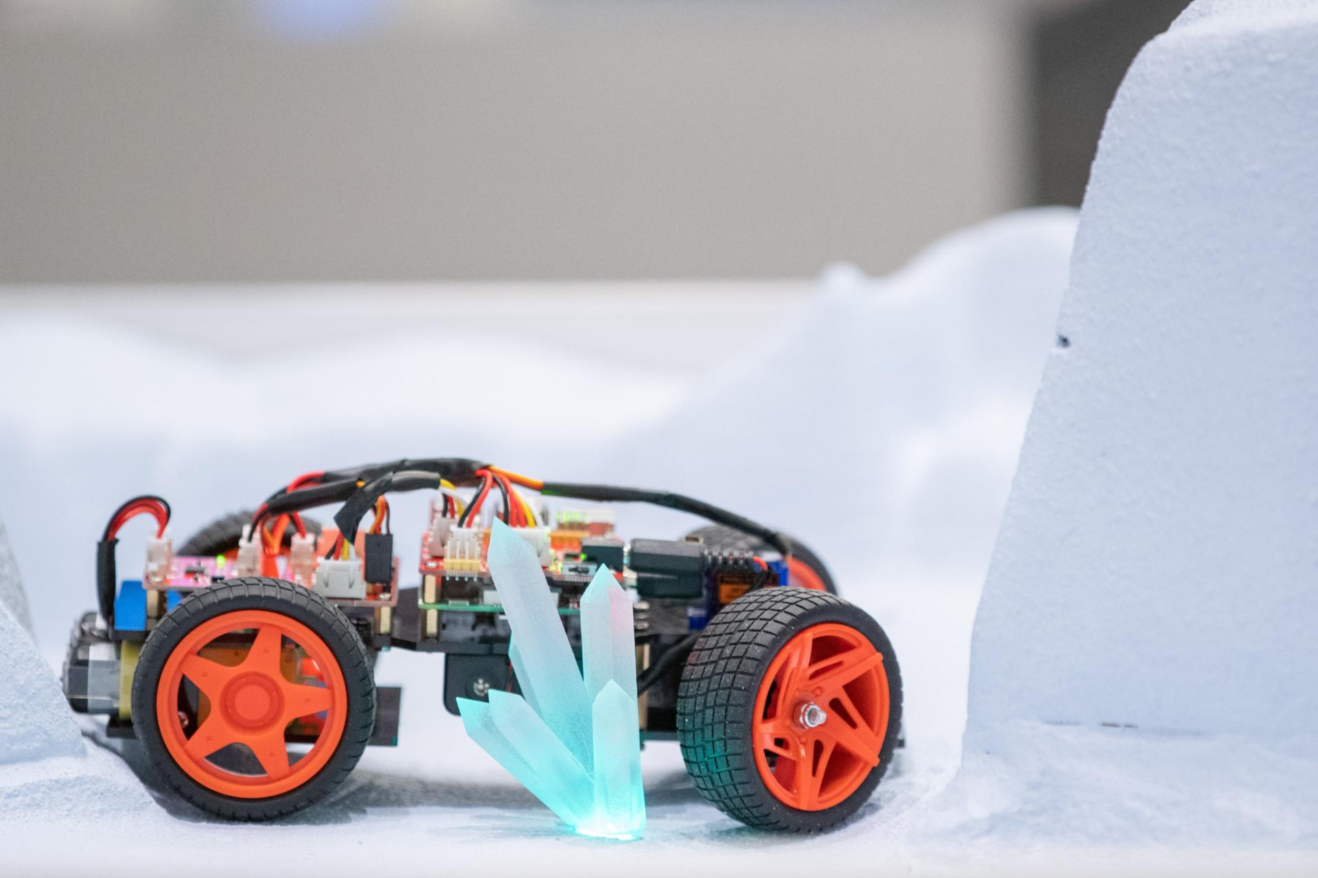MongoDB Stitch Rover - Stitch Mobile Sync