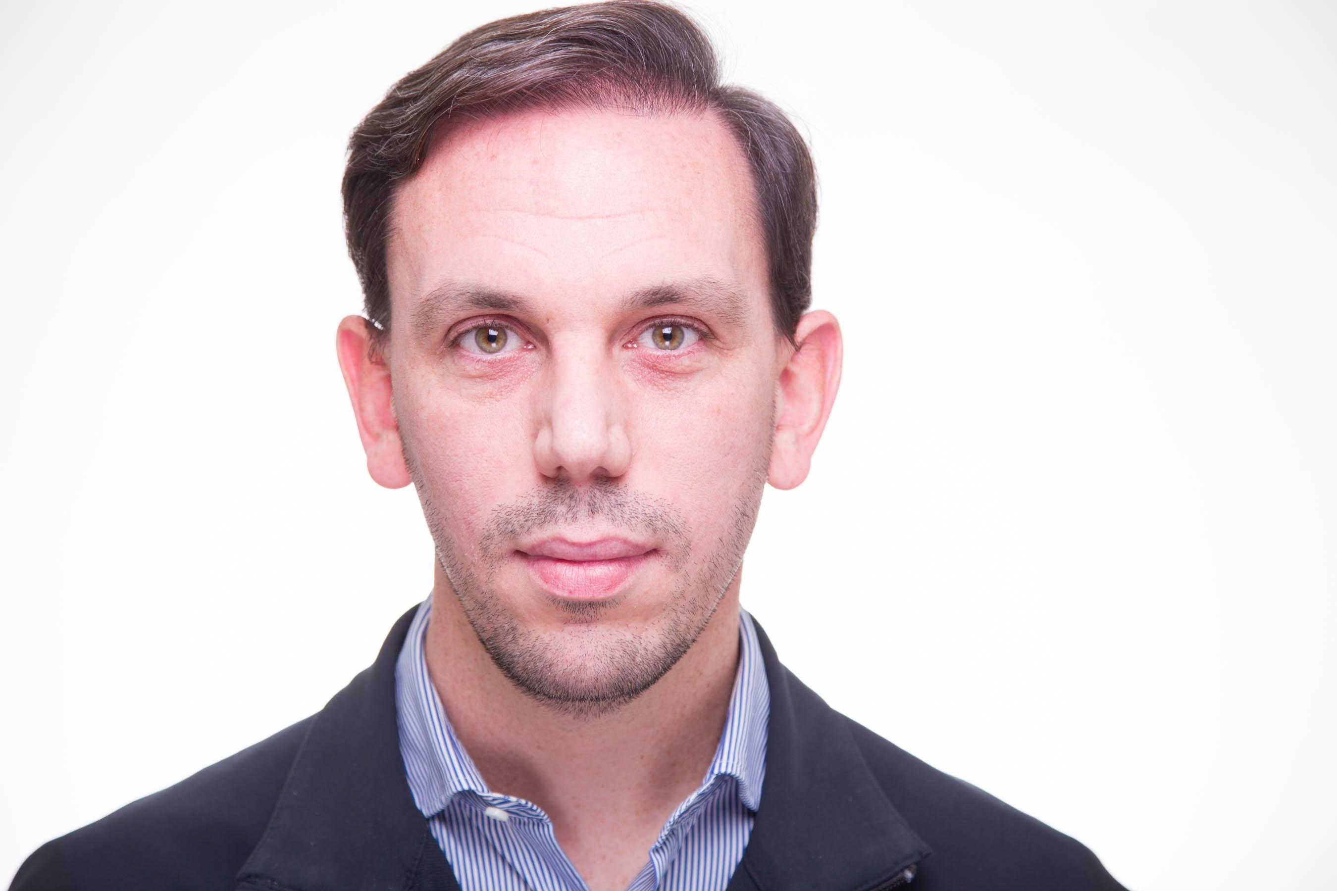 Rubén Terceño, Senior Solutions Architect en MongoDB