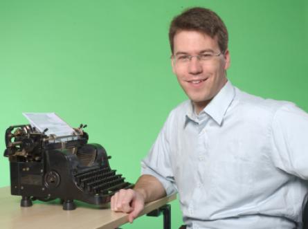 Ulrich Cech, MongoDB Certified Professional