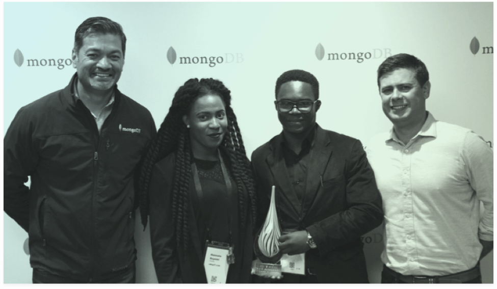 MongoDB InnovationAward