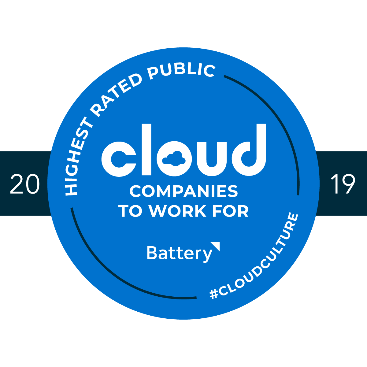 #cloudculture badge