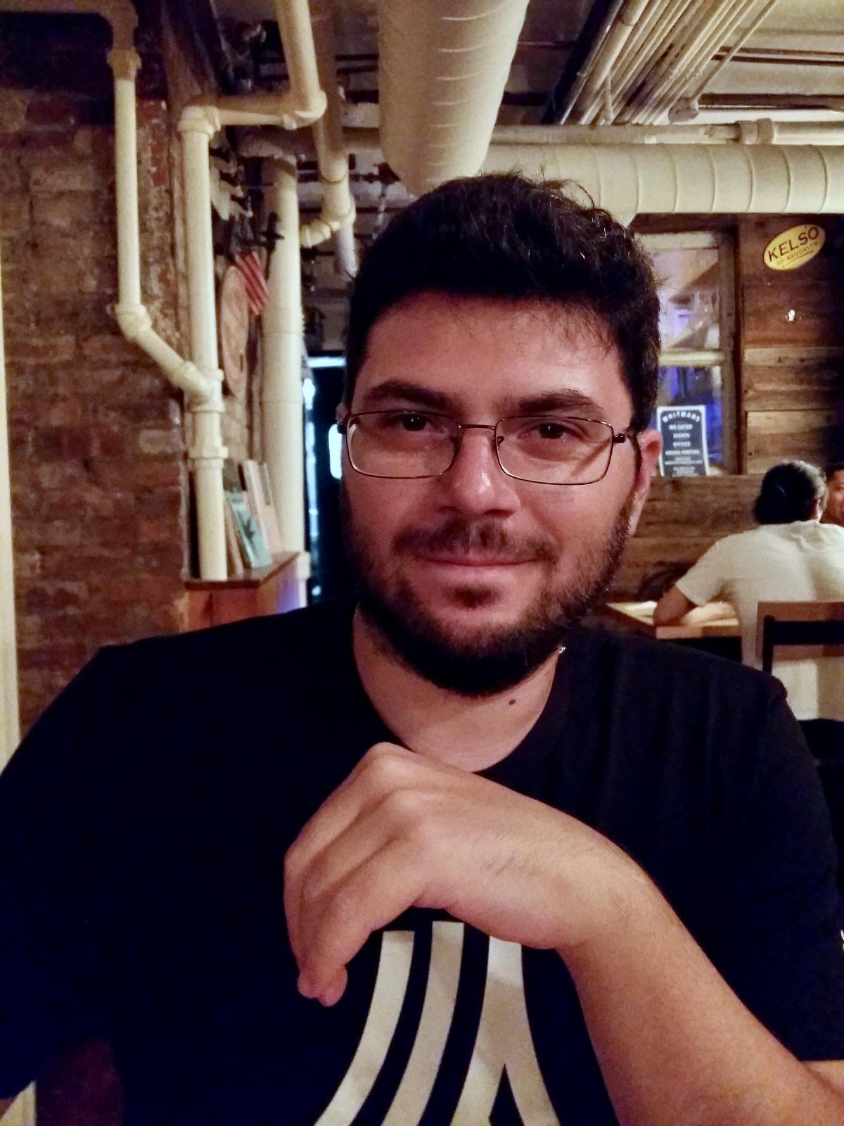 Davide De Angelis