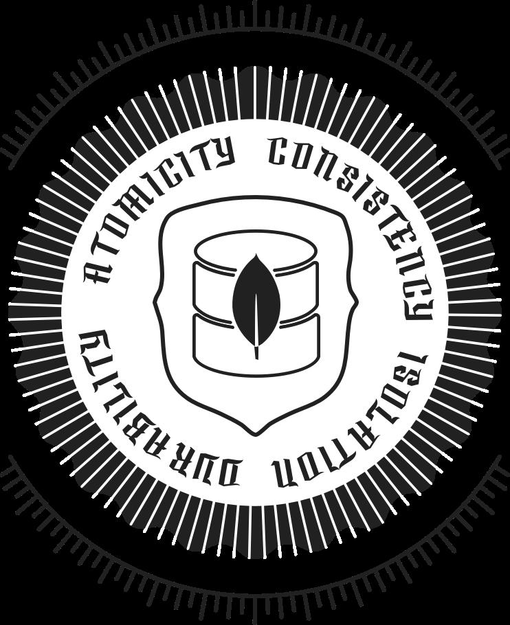 MongoDB Transactions Logo