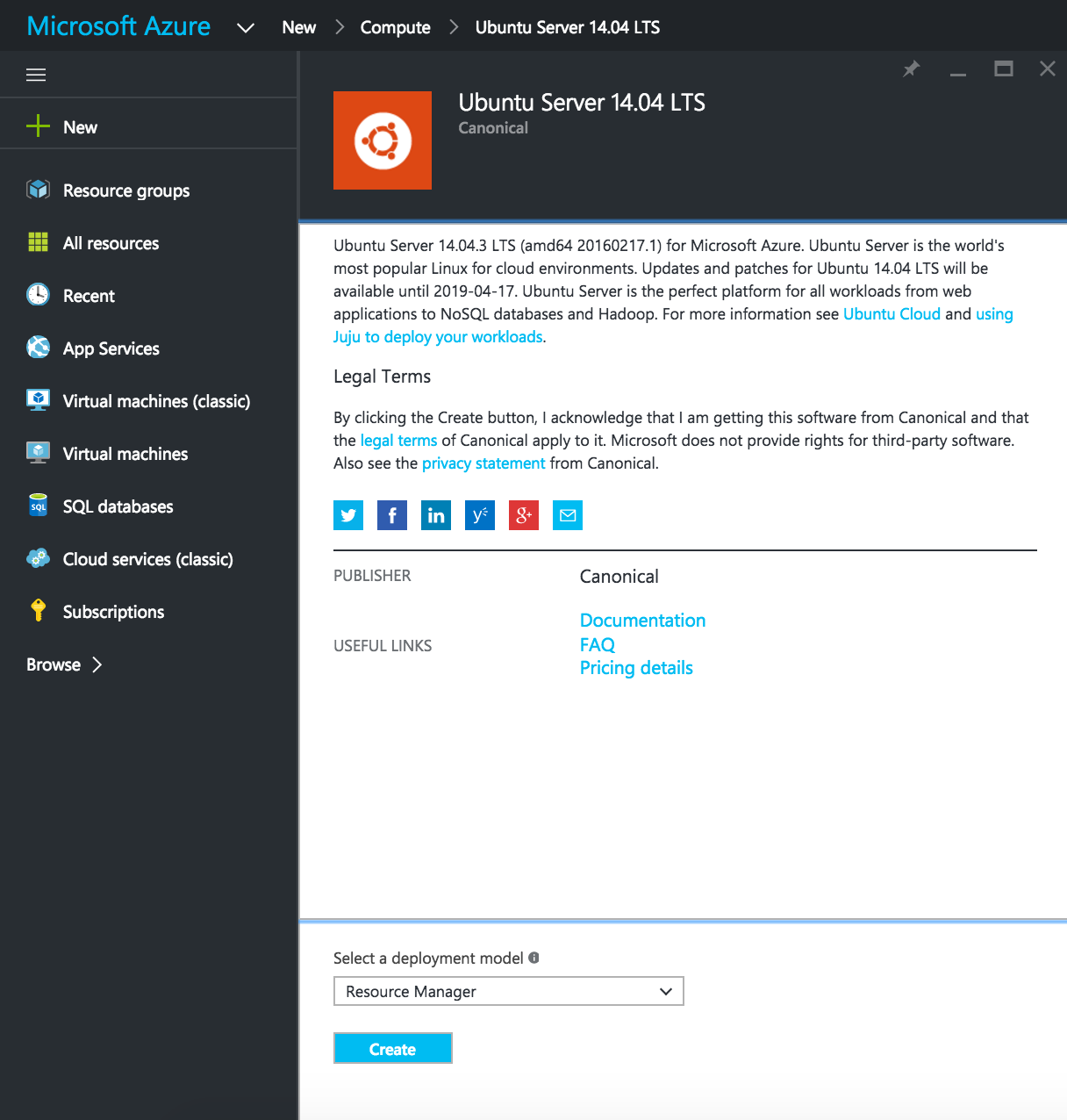 Migrating Parse with Microsoft Azure and MongoDB Cloud