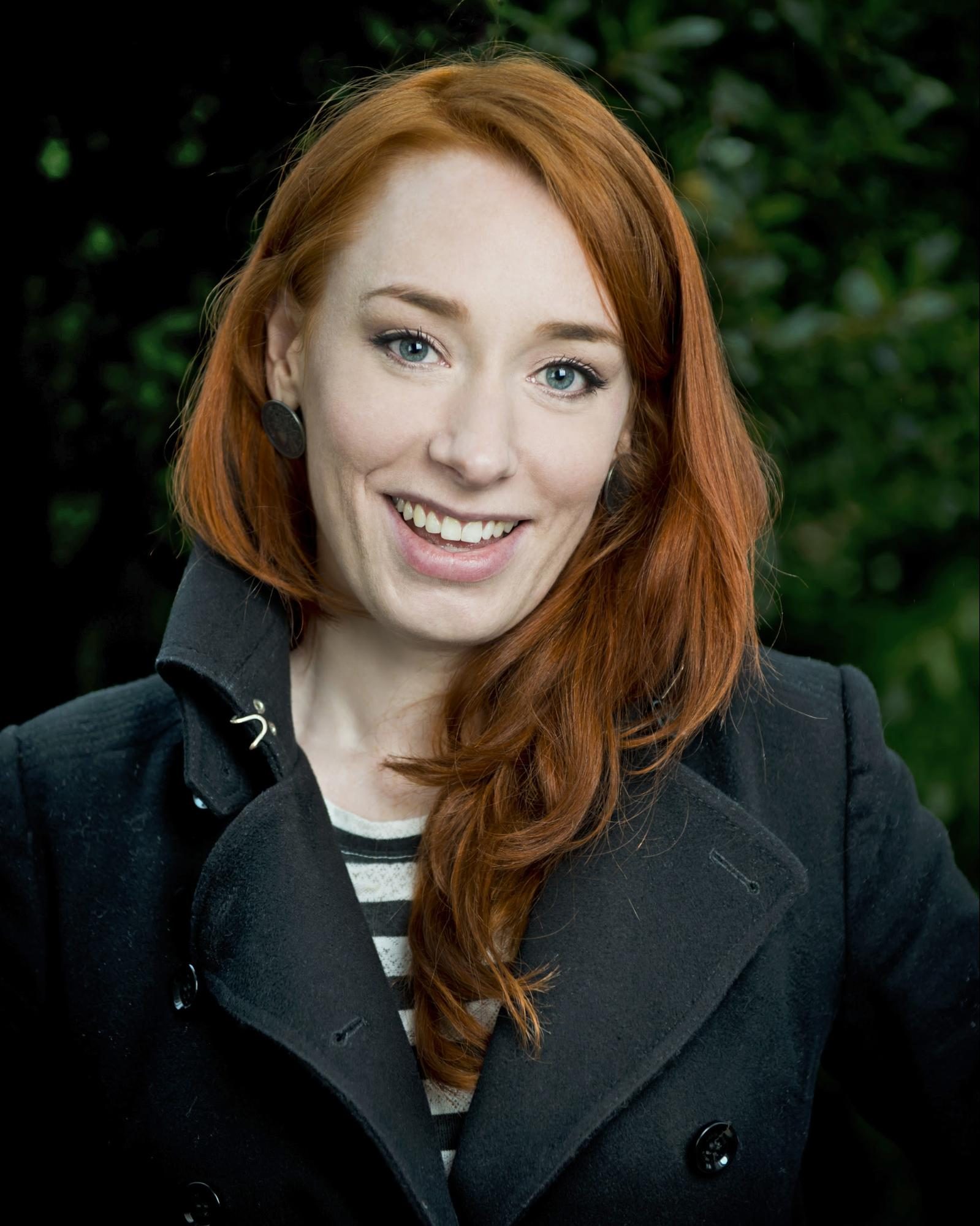 Dr. Hannah Fry