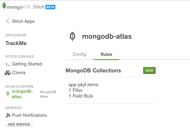 MongoDB Stitch - the latest, and best way to build your app