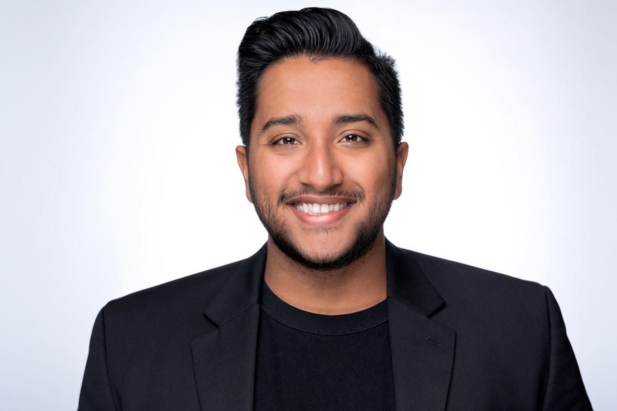 Nabeel Jawad