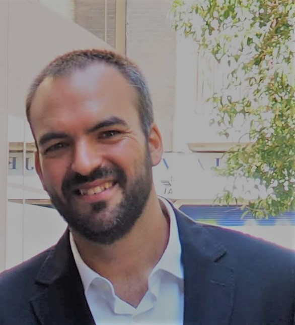 JOSE LUIS SERNA GIL, CORE BANKING - Senior expert architect & Head of Data Architecture, BBVA