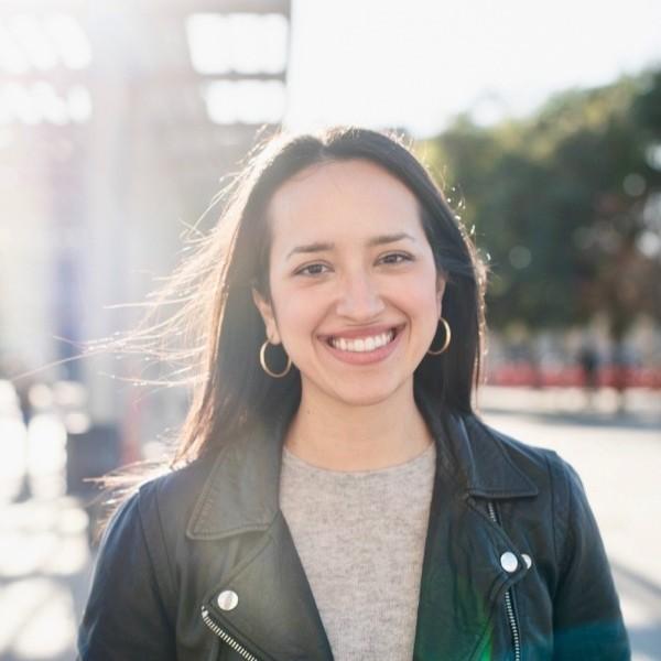GABRIELA PREISS, Enterprise Modernization Consultant, MongoDB