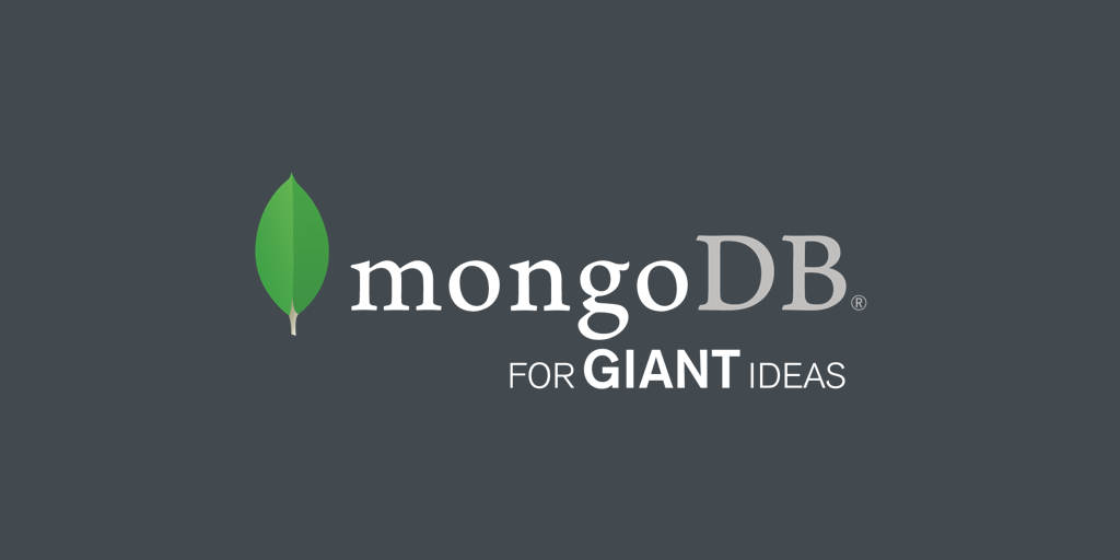 MongoDB World | for GIANT Ideas | MongoDB