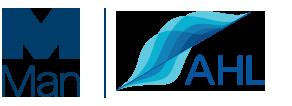 AHL logo