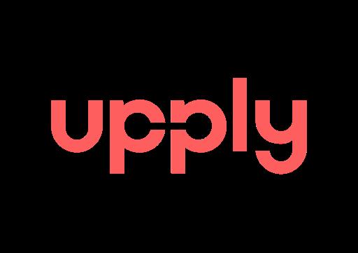 Upply Logo