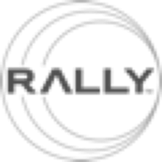 Rally software logo
