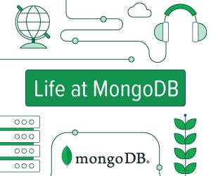 Life at MongoDB